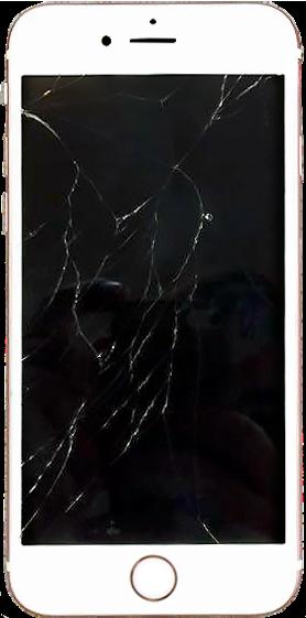 Arvand guarantee-broken iphone 6s