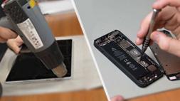 تعمیرات تخصصی گوشی و لپتاپ در آروند