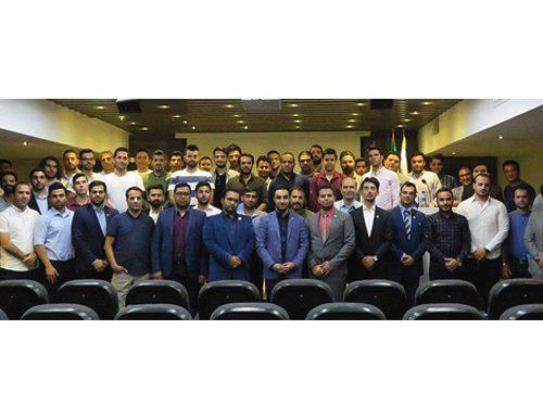 اختتامیه دوره آموزشی فروش حرفهای محصولات دیجیتاال-آروند و بنژیوار