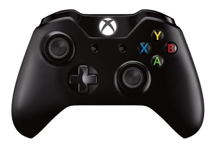 Xbox One - آروند