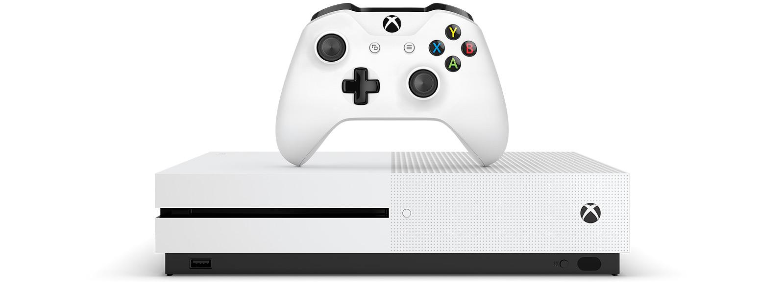 Xbox One S - آروند