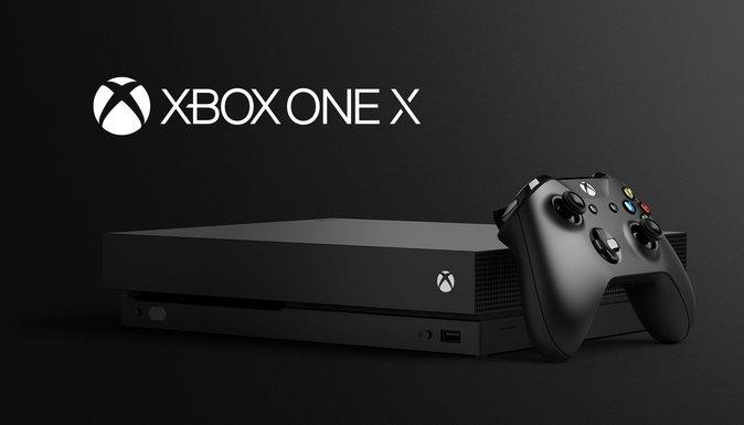 معرفی Xbox One X - آروند