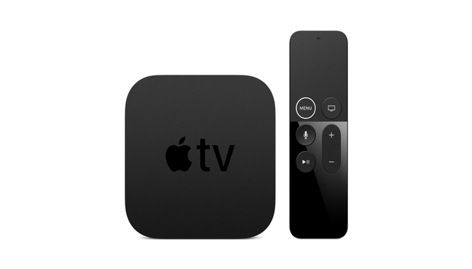 معرفی اپل تی وی - آروند