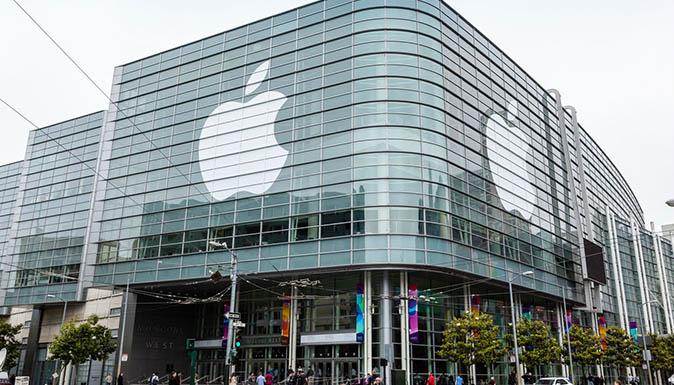 ترفندهای فروش شرکت اپل