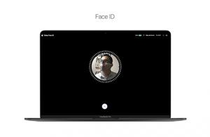 فیس آیدی (face ID)
